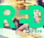 🔥 Forfait mobile 4G : l'offre choc RED by SFR à 5€/mois à vie !