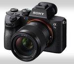 Sony lance un nouvel objectif 35 mm plus abordable pour ses hybrides