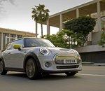 Mini Cooper SE : la citadine électrique de BMW présentée dans les moindres détails