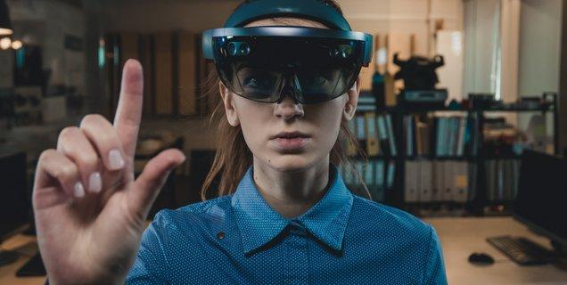 Apple et Valve main dans la main pour développer un casque de réalité augmentée