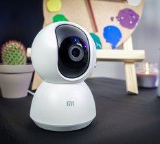 Test Xiaomi Mi Home Security 360 : que vaut cette caméra à seulement 40 euros ?
