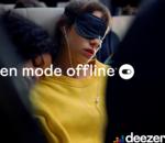 Deezer va diffuser une large campagne de pub cet été en France