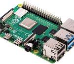 Une erreur de conception empêche le Raspberry Pi 4 de fonctionner avec tous les chargeurs USB-C