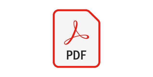 Comment convertir un fichier PDF avec Open Office ?
