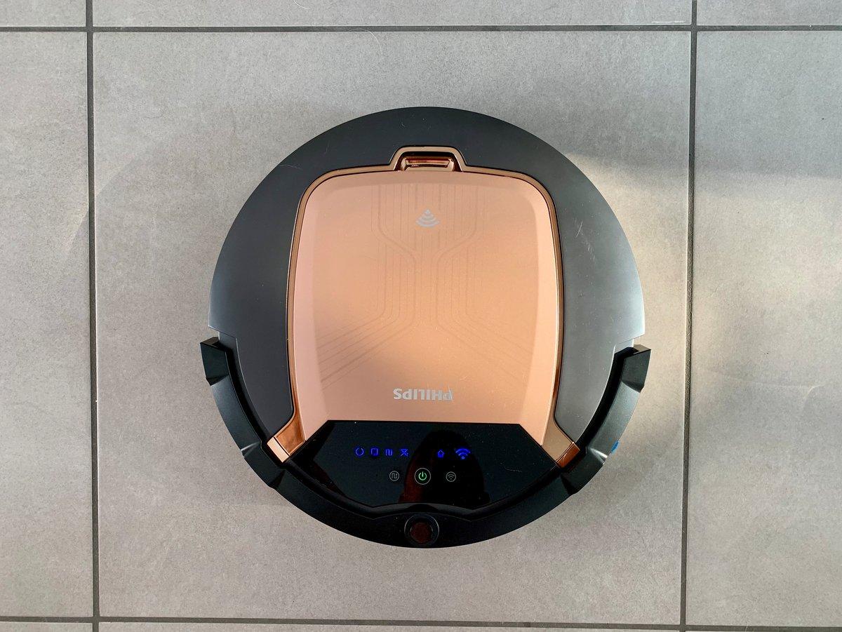 Test Philips SmartPro Active