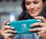 Nintendo a vendu plus de 10 millions de Switch en Europe