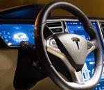 Un ancien employé Tesla a copié le code de l'Autopilot sur son compte iCloud