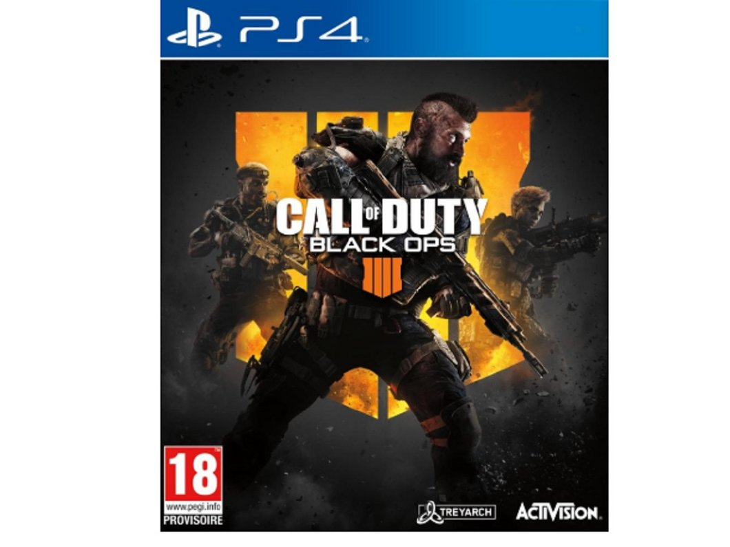 🔥 Amazon Prime Day : Call of Duty: Black Ops 4 + Calling Card à 9,90€ au lieu de 69,99€ 1
