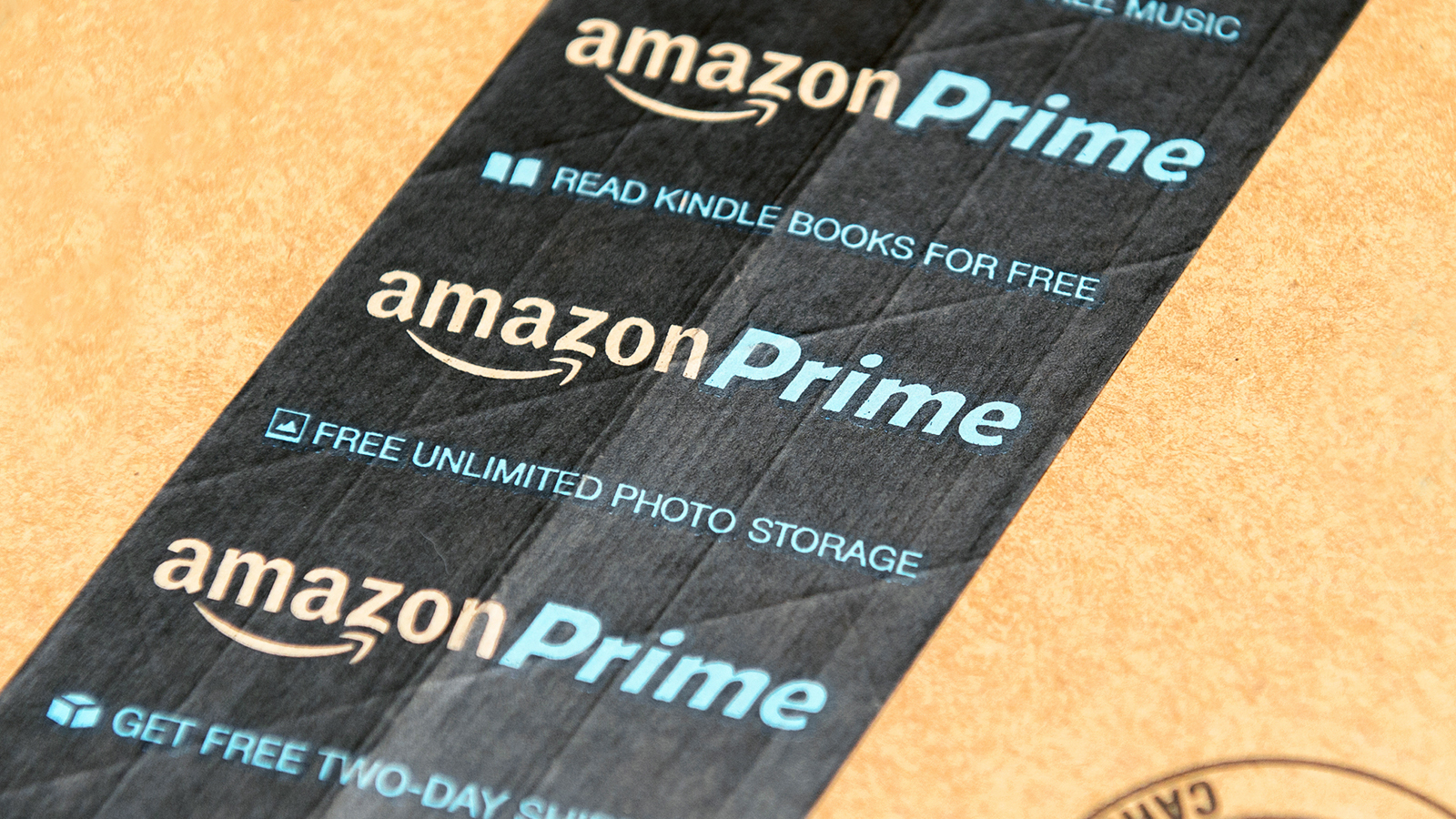 Amazon a maintenant 150 millions d'abonnés Prime