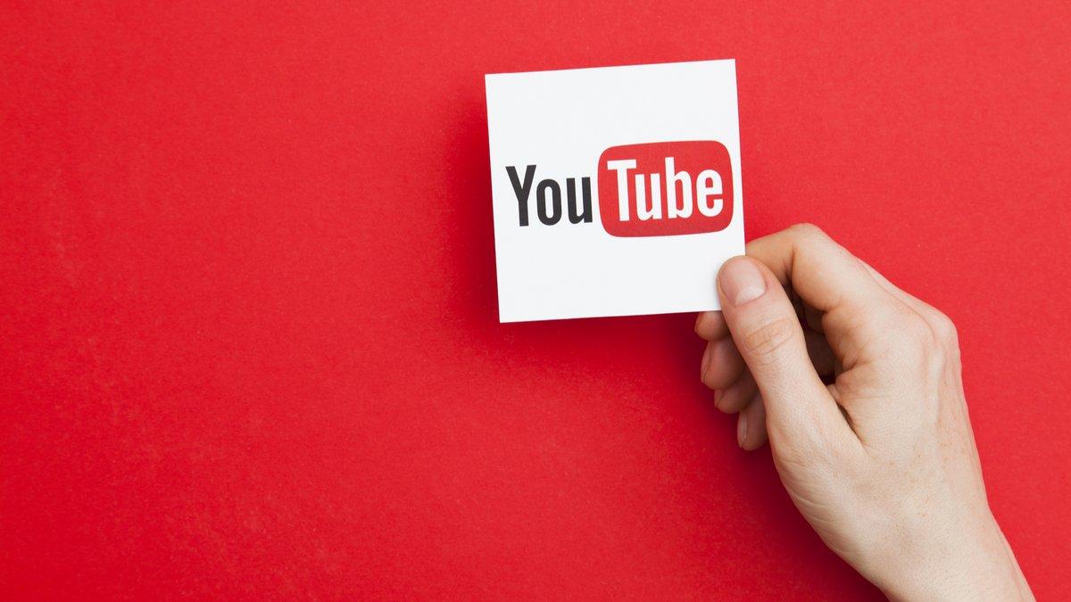 Youtube © Ink Drop / Shutterstock.com