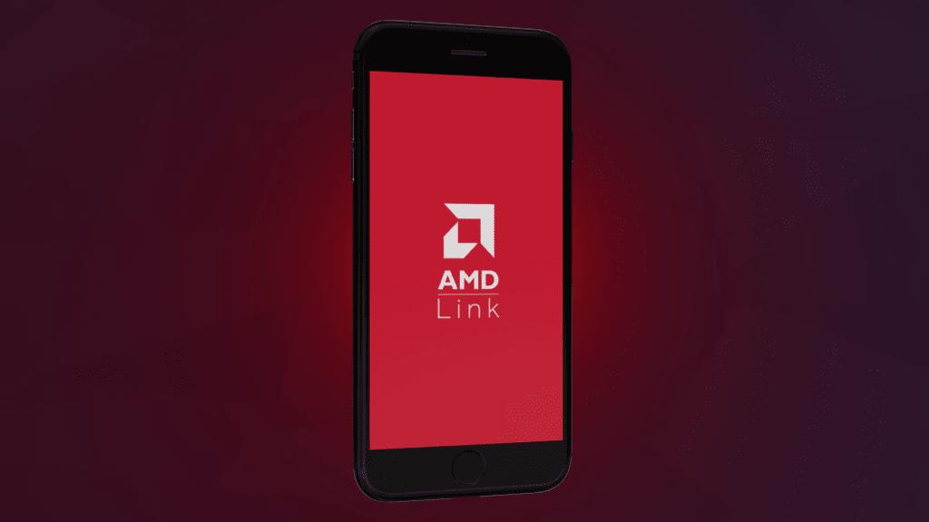 AMD Link, qui permet de streamer vos jeux PC, débarque sur Android TV et Apple TV