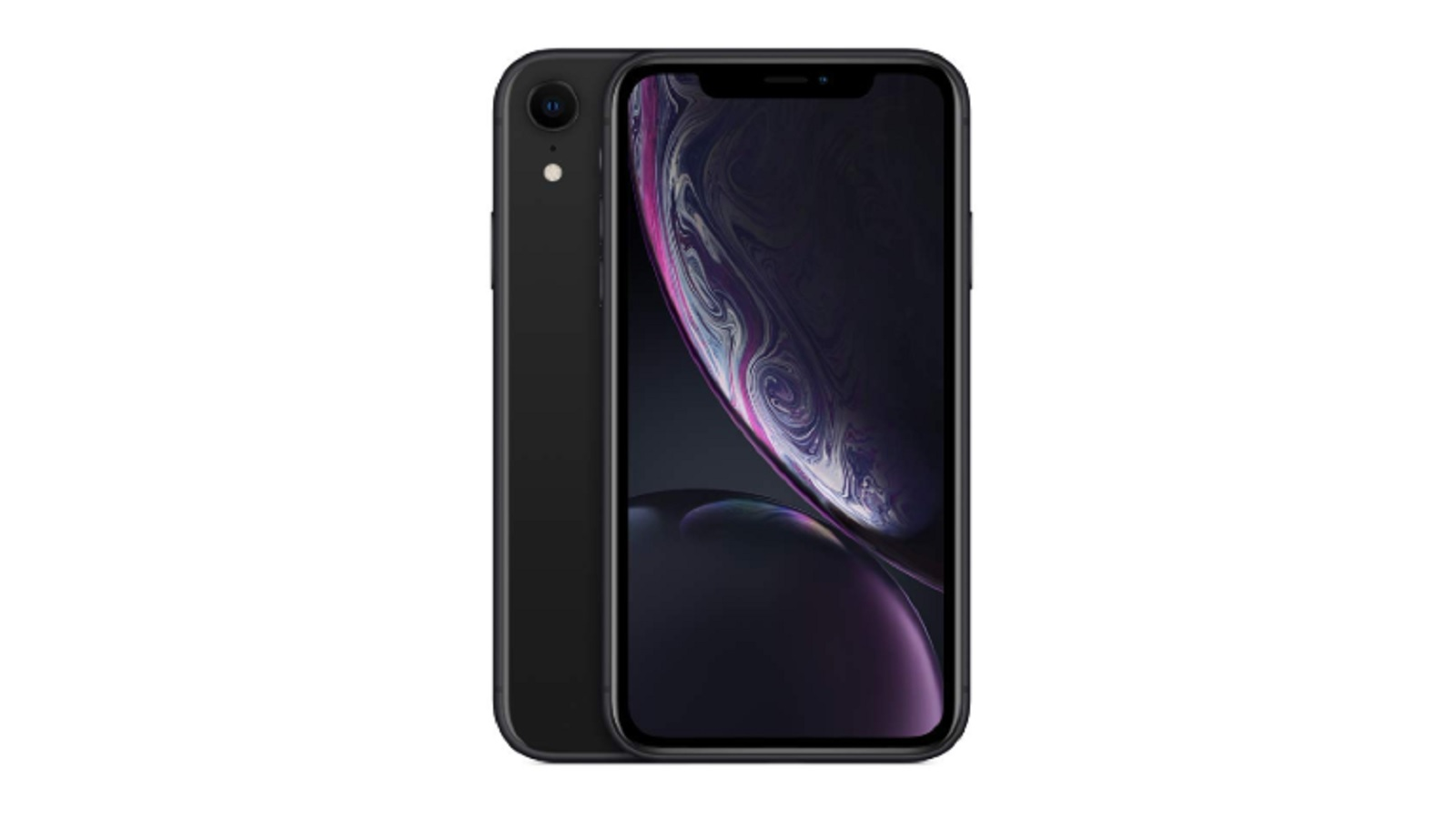 bf26cad9893 🔥 Amazon Prime Day : Apple iPhone XR Black 64 go à prix imbattable