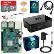 ABOX Raspberry Pi 3 Modèle B Plus + Starter Kit