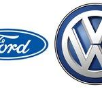 Voiture autonome et électrique : Ford et Volkswagen officialisent leurs liens plus étroits