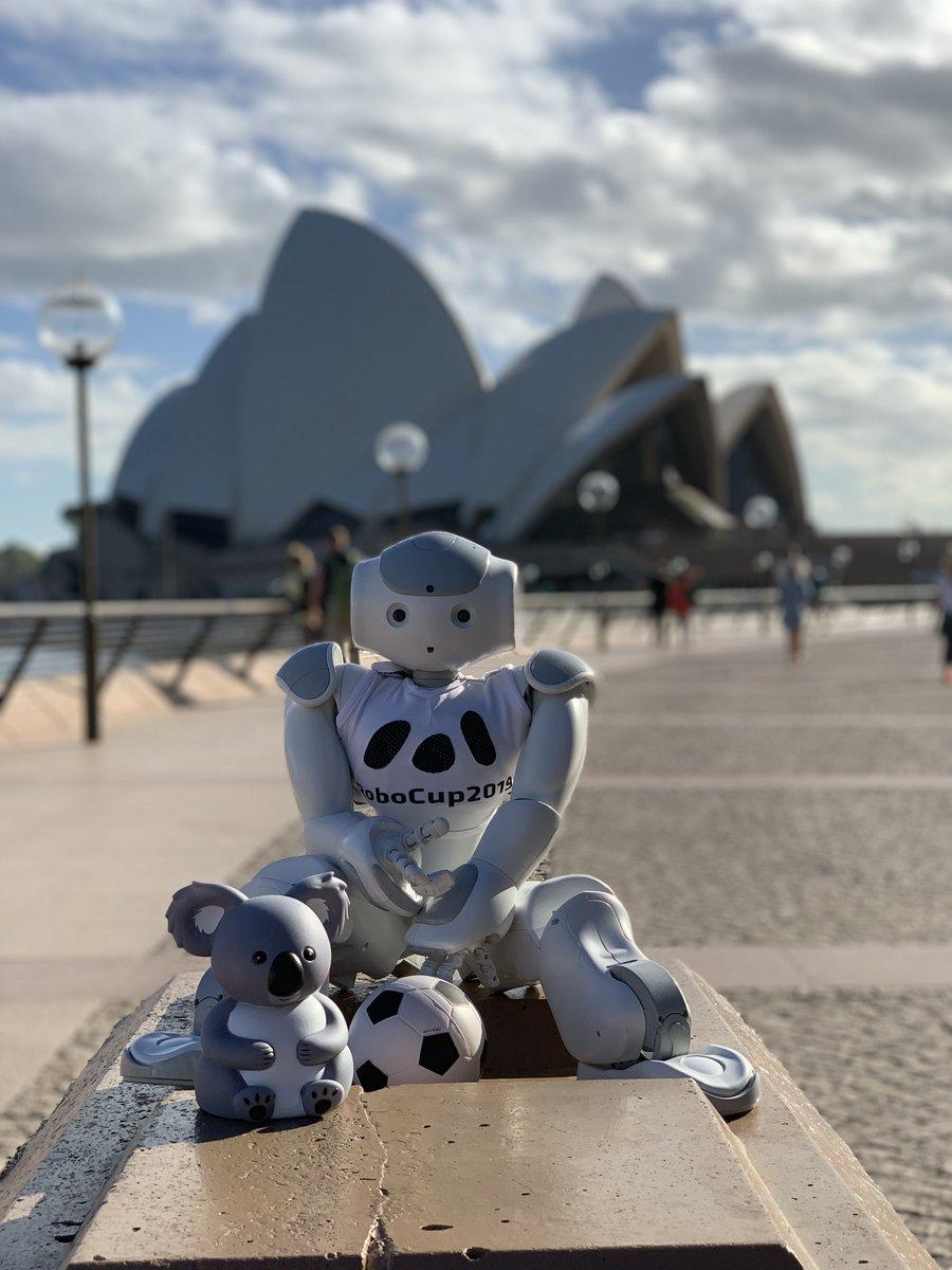 Les Français de Rhoban remportent la coupe du monde de football des robots