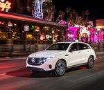 Mercedes partage son approche sonore pour les véhicules électriques en vidéo