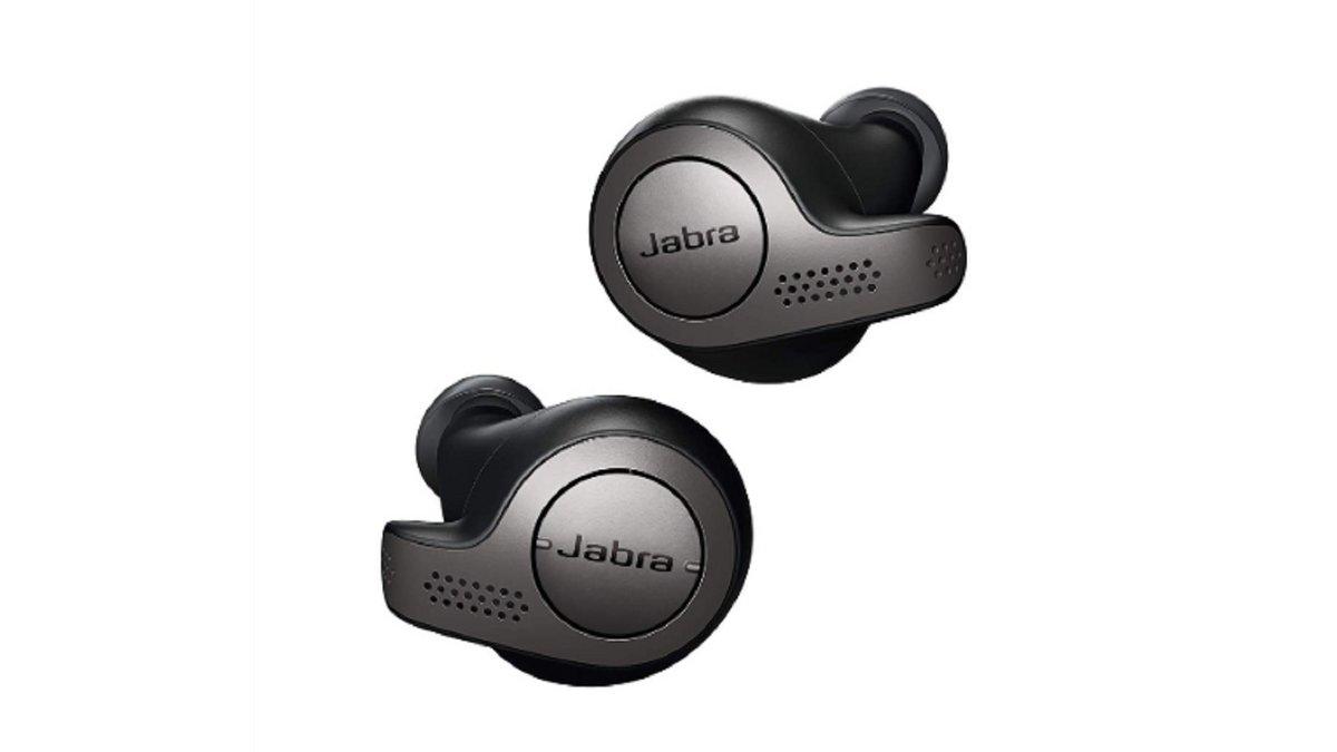 Écouteurs Jabra Elite Active 65