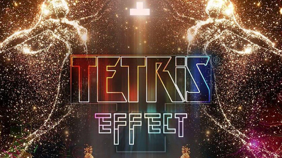 Tetris Effect ©Tetris Effect Game