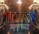 Tetris Effect enfin sur PC, HTC Vive et Oculus Rift... mais via l'Epic Games Store uniquement