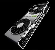 NVIDIA : les specs des GeForce RTX 3080 et RTX 3070 auraient fuité
