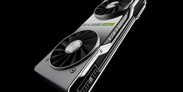 La NVIDIA GeForce RTX 2080 SUPER déboule dans un bench de Final Fantasy XV