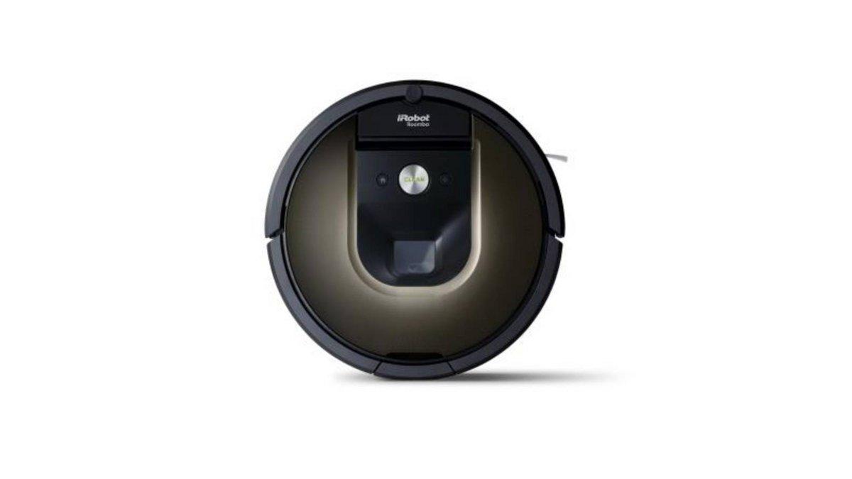 Aspirateur robot iRobot Roomba 980.jpg