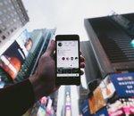 Instagram met à disposition un outil pour se prémunir du phishing