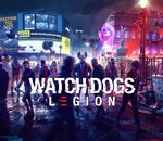 Watch Dogs Legion et HitRecord s'associent pour faire une B.O. de jeu participative