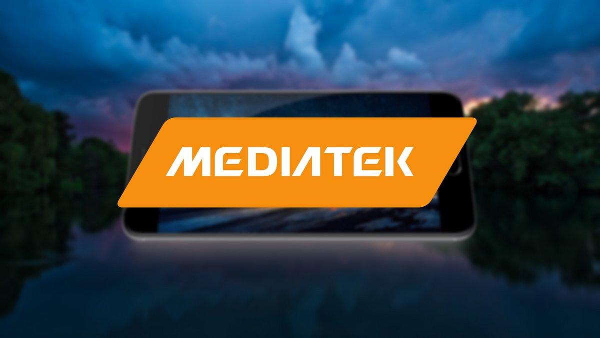 MediaTek © MediaTek