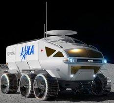 Toyota va construire le 1er véhicule motorisé pressurisé pour rouler sur la Lune