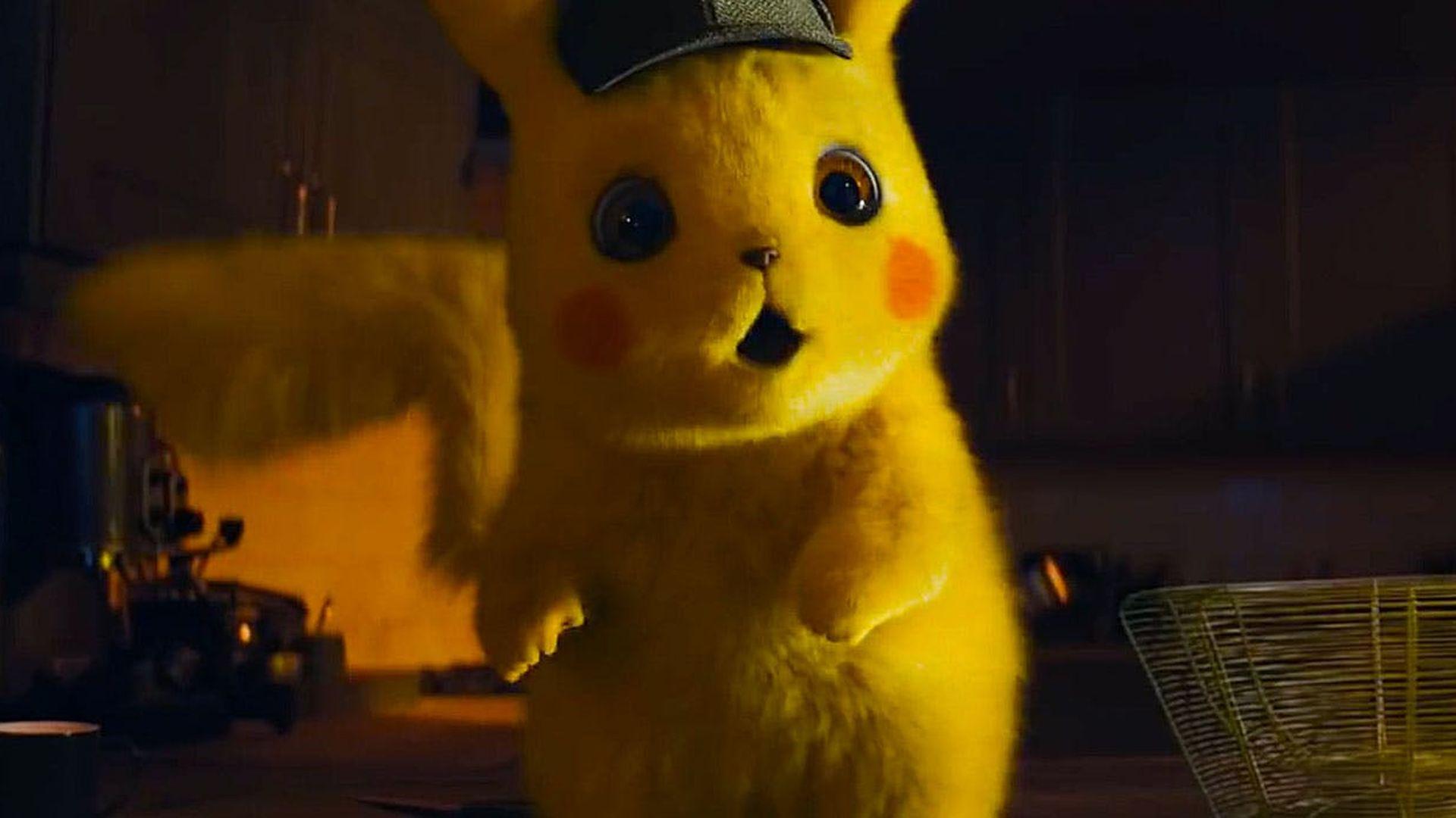 Pokémon : une série live-action est en cours de production chez Netflix