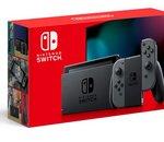 Comment s'assurer d'acheter la nouvelle version améliorée de la Nintendo Switch