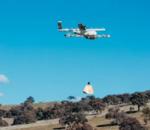 Drones : Wing, filiale d'Alphabet, dévoile une appli de contrôle du trafic aérien