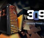 In Win lance un boitier avec une façade LED totalement configurable