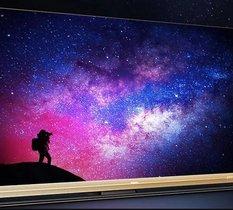 Hisense lance une TV LCD double dalle au taux de contraste impressionnant de 100 000:1