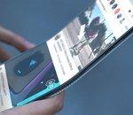 Samsung travaillerait déjà sur un nouveau modèle de smartphone pliable