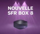 SFR dévoile sa Box 8, une box barre de son