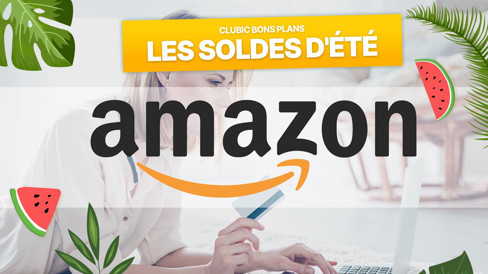 4262742067ac3 L'Amazon Prime Day est maintenant loin derrière nous mais les promotions  continuent sur le site américain. En effet, les Soldes d'été sont toujours  ...