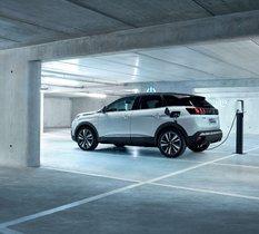 Peugeot 3008 Hybrid : tout ce que l'on sait du futur SUV de la firme sochalienne