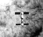 La station spatiale Tiangong-2 va entrer dans l'atmosphère (et y bruler) dans quelques heures