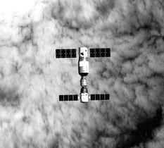 Désorbitée, la station spatiale Tiangong-2 va entrer dans l'atmosphère aujourd'hui