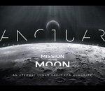 Une mission lunaire privée financée par Audi et Vodafone va explorer les vestiges d'Apollo 17