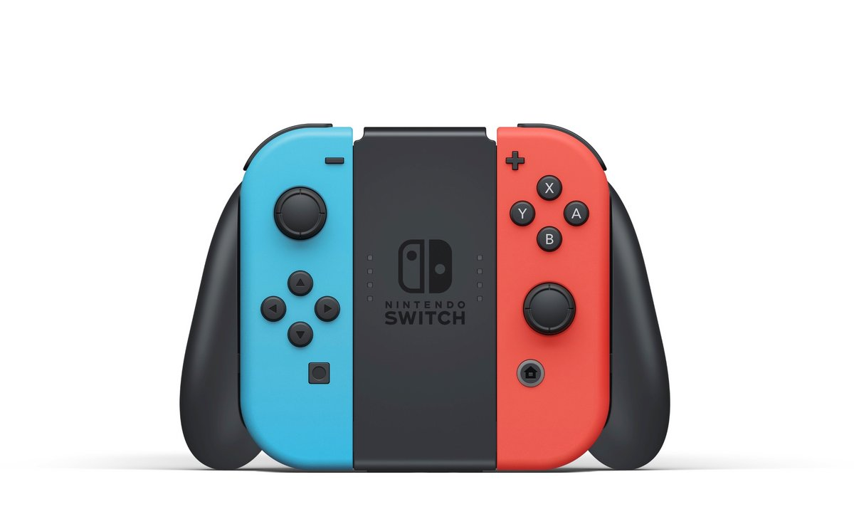 Nintendo Switch Joy Con