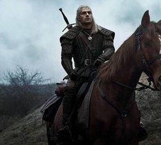 Un premier teaser pour la série The Witcher de Netflix