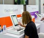 Aux US, Microsoft fait la démo de ses machines à voter