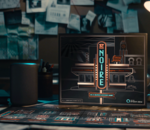 St. Noire, le projet de jeu de société augmenté par Alexa du fondateur d'Atari