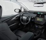 Toyota dévoile sa nouvelle Prius rechargeable dispo en configuration cinq places