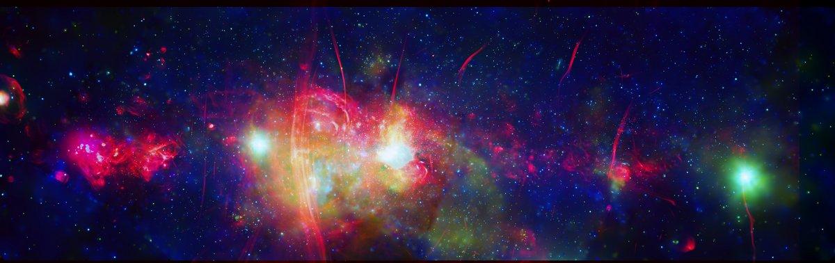 Sagittarius A* - Milky Way