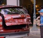 Amazon Key : la livraison dans votre coffre s'étend aux véhicules Honda