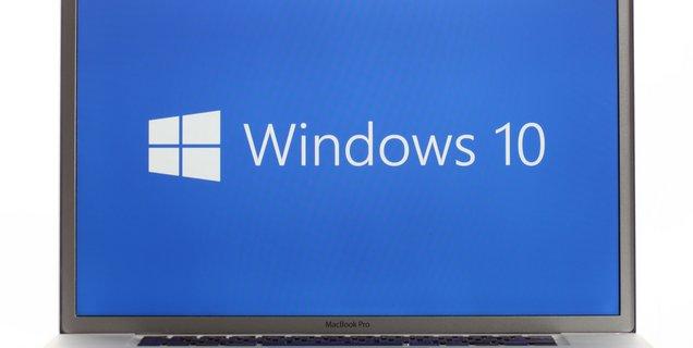 Près de 50% des PC tournent désormais sous Windows 10